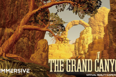 大峡谷(The Grand Canyon VR Expericnce)